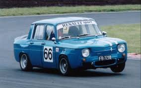 renault gordini r8 the gordini r1134 replica renault clubs of south africa