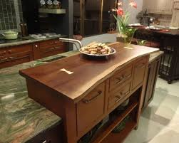 Stainless Steel Outdoor Countertops Brooks Custom by Wood Countertops Tabletops