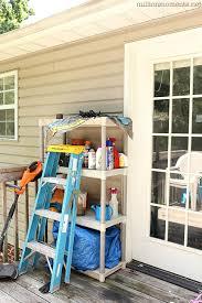 Home Depot Kids Work Bench Space Saving Diy Kids Workshop