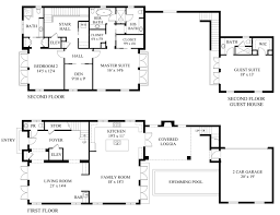 100 mediterranean floor plans with courtyard amelia
