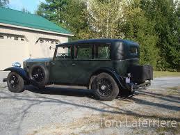rolls royce vintage phantom 1932 rolls royce phantom ii laferriere classic cars
