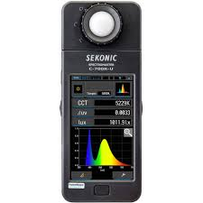 where to buy a light meter color temperature meter b h photo video