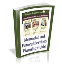 funeral planning checklist funeral planning checklist plan a funeral checklist