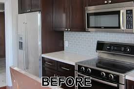 can you paint stained cabinets paint or stain kitchen cabinets stylish painted vs stained for 0