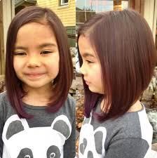 coupe de cheveux fille 8 ans jolies coupes pour petites filles 20 modèles en photos