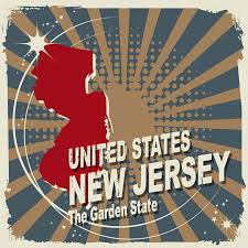 New Jersey travel plus images Detailed new jersey map nj terrain map jpg