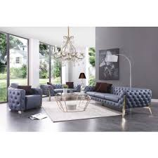 Modern Contemporary Sofa Sets Sectional Sofas  Leather Couches - Contemporary sofa designs