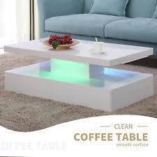 white living room table living room tables ebay