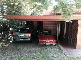 usonia 1 99 invisible usonia 1 carport and interiors by avery trufelman