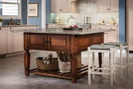 kraftmaid kitchen islands kraftmaid cabinetry woodwork solutions
