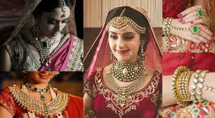 bridal jewellery images different types of bridal jewellery for going to be