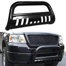 dodge ram push bumper black bull bar brush push bumper grill grille guard 02 09 dodge