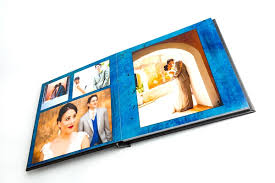 engraved wedding albums how your bridebox wedding album is created