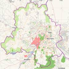 New Delhi India Map by Maps Of Delhi Hoho Delhi