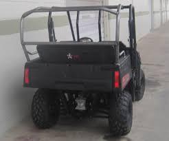 ranger midsize rear seat u0026 extension cage vent racing technologies