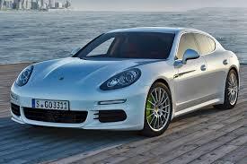 Porsche Panamera Horsepower - 2014 porsche panamera information and photos zombiedrive