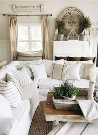 Cottage Farmhouse Style Decorating For Decor