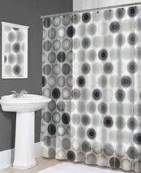 Shower Curtain Vinyl - splash home monday peva vinyl shower curtain bedbathhome com