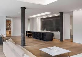 Home Design In New York Desai Chia Architecture Design In New York City A Clean And Clear
