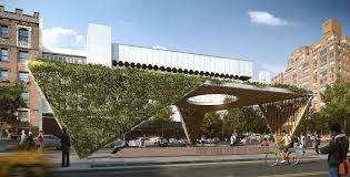 aids memorial receives approval studio a i archdaily