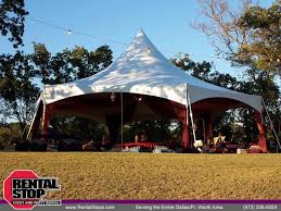 fort worth party rentals rent 40 foot hexagon marquee tent fort worth tx 40 foot hexagon