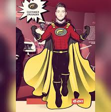 Superhero Photo Booth Photobooth A Fun And Brandable Photo Experience