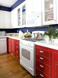 blue and white kitchen ideas blue and white kitchen cabinets bloomingcactus me