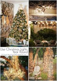 remodelaholic 20 amazing backyard lighting ideas