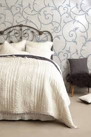 why choose wall stencils for your home of the essence wal stencils bedroom