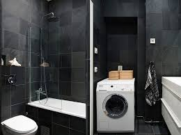 Bathroom Slate Tile Ideas 21 Slate Tile Walls Interior Design Ideas