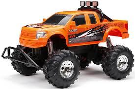 suzuki monster truck amazon com new bright r c f f raptor with