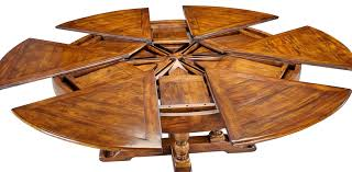 84 round dining table walnut jupe dining table large sarreid ltd portal your source