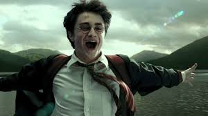 Harry Potter There Was Another Harry Potter J K Rowling S New History Reveals