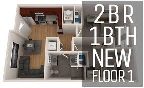 Rivers Edge Kitchen And Home Design Llc by Unh Off Campus Apartments Riversedge Layouts U0026 Pricing