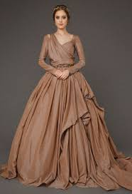 best 25 brown wedding dresses ideas on grey suits for