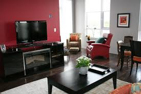 Black Furniture Living Room Ideas Black Furniture Living Room Interesting With Design 19