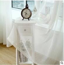 Linen Voile Curtain Fabric Online Get Cheap Linen Voile Curtains Aliexpress Com Alibaba Group