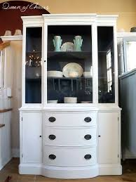 17 best china cabinet with chalk paint images on pinterest