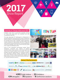2nd internet of things india expo brochure download