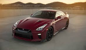 why you should buy a nissan gt r
