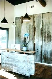 Pine Home Office Furniture Rustic Industrial Office Furniture Industrial Home Office Desk