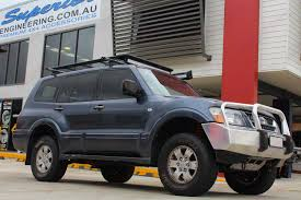 mitsubishi grey mitsubishi pajero np wagon grey 70616 superior customer vehicles