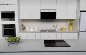 grey kitchen countertops with white cabinets best colors for quartz countertops with white cabinets