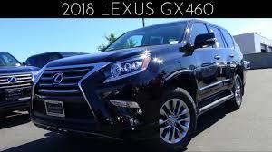 lexus used sacramento 2018 lexus gx460 4 6 l v8 review u0026 test drive youtube