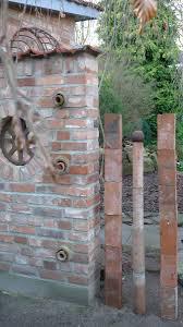 Steine Fur Gartenmauer Die Besten 25 Gartenruine Ideen Auf Pinterest Ziegel Und Stein