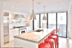 a pop of color bright u0026 beautiful kitchen design ideas