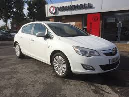used vauxhall astra excite manual cars for sale motors co uk
