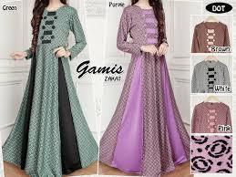 Grosir Baju Muslim grosir baju gamis dan busana muslim di kendal butik gamis cantik