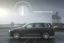volvo build and price canada volvo cars presents a unique solution for integrating self driving