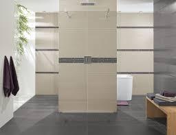 Petite Salle De Bain Sous Pente De Toit by Carrelage Design Salle De Bain Beige Gris Timeline Espace Aubade